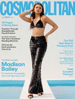 Cosmopolitan magazine unsubscribe